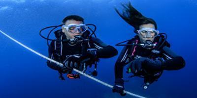 Buceo Cabo la Nao-¡Tu primera inmersión con de fotos bajo el agua!-Try diving and take your photos!-La teua primera immersió amb reportatge de fotos!