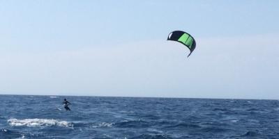 Costa Blanca Kite School