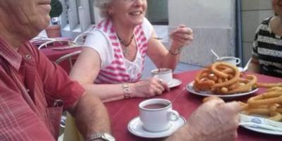 Colegio Internacional Alicante-Español para mayores de 50-Spanish for seniors-Espanyol per a majores