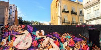 Ruta Street Art