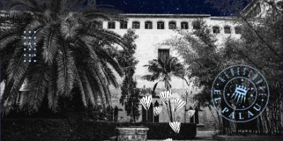 Visites nocturnes al Palau Ducal dels Borja