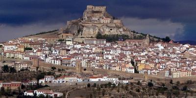 Morella: de la ruta de los pueblos más bonitos de España