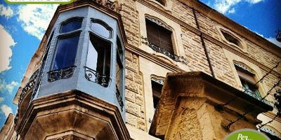 Experiences in Alcoy, Modernist Tour