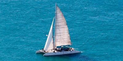 Sailing Trip in València