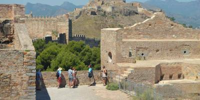 ¡Tropieza con el Imperio Romano! Tour por Valencia + Sagunto