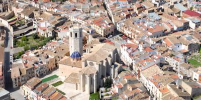 The magnificent medieval past of Sant Mateu. Guided tour