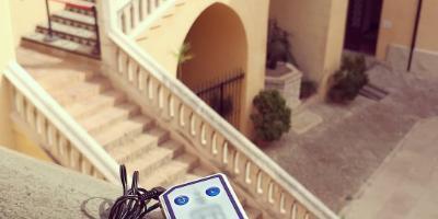 Visit de Ducal Palace with audio guide