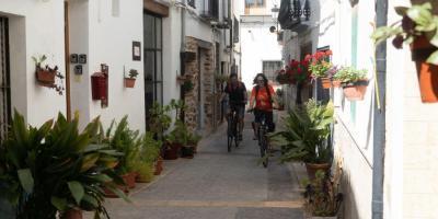 Valencia mediterranean en cuatro etapas