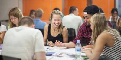 Aquest estiu endinssa't en l'espanyol amb proyecto español
