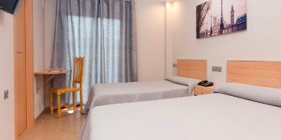 Visita el Puig con Olympia Hotel Ronda I