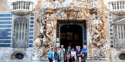 Valencia essentials / Guided Tours Valencia