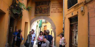 Discover the Carmen quarter in Valencia, bohemian neighbourhood