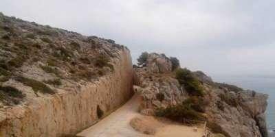 Love Cycling Tours-Pedaleando la Costa, secretos del Mediterráneo-Pedalling along the coast. Secrets of the Mediterranean-Pedalejant la costa, secrets del Mediterrani