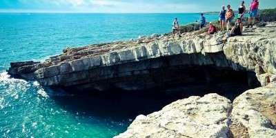 La Sierra de Irta: el Mediterráneo primitivo