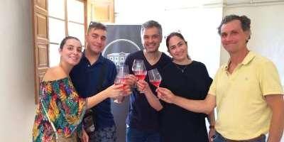 Vinobus-Tour de vino - bodegas Utiel-Requena-Wine tour - Utiel-Requena wineries-Tour de vi - cellers Utiel-Requena