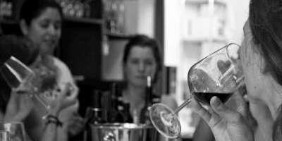 Tast de vins valencians i tapes