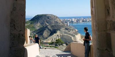 Alicante: a 3h private walking tour