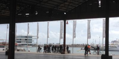 Descubre València en bicicleta