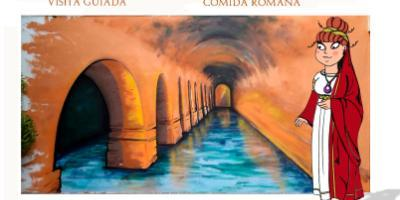 Ven a vivir una experiencia romana en Saguntum