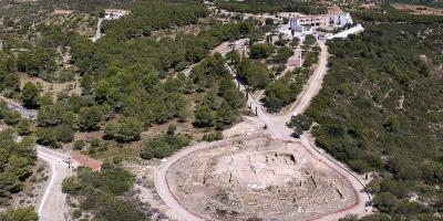 Discover the path of the Iberians in Vinaròs