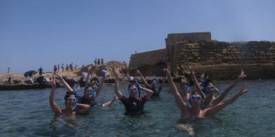 Tours in Tabarca Marine Reserve with biologists