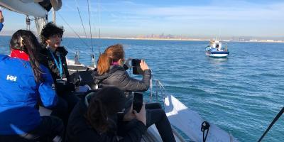 5 horas de navegación y experiencia de pescaturismo