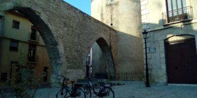Castells d'Espadà
