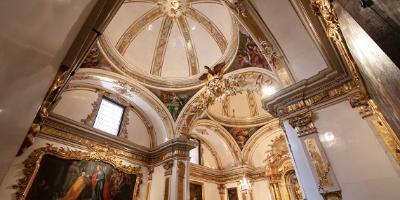 MENTA VALENCIA-Visita premium a San Nicolás-Premium visit to San Nicolas-Visita premium a Sant Nicolau