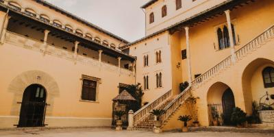 Visita guiada al Palau Ducal dels Borja