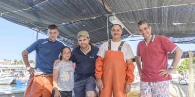 Pescaturisme Vinaròs