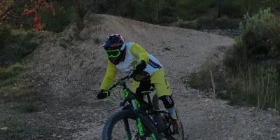 Jornades de Bike Park en Bike Park La Safranera
