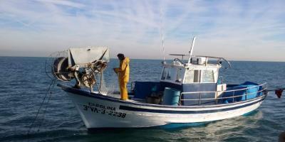 Pescaturismo València