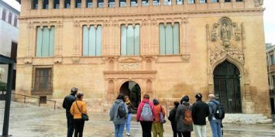 Love Xàtiva Tours