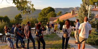 Jornada de Oleoturismo en el interior de Alicante