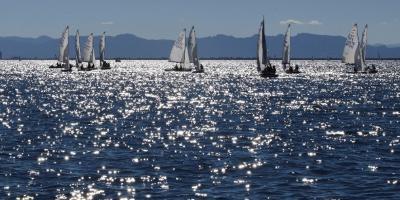 Navega en família en València