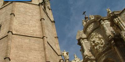 Valencia: Private walking tour 3h