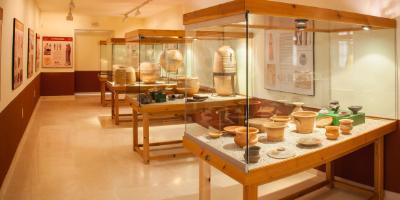 Museo Municipal de Requena